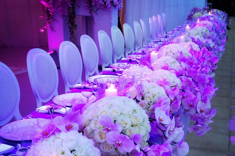 event flowers, wedding flowers, wedding florist, event florist, french riviera flowers, french riviera florist, luxury flowers, luxury florist