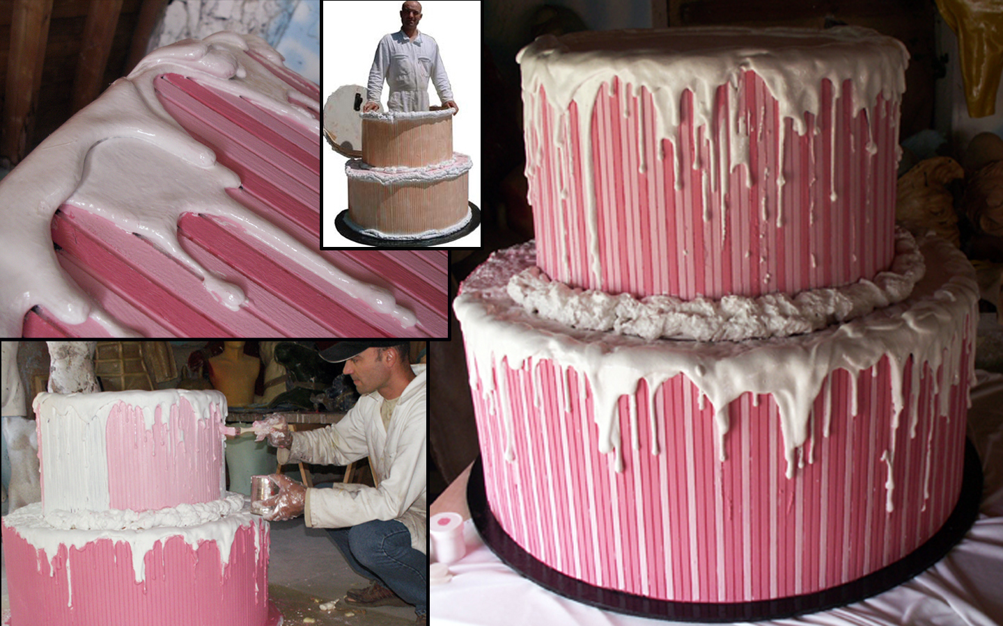 french riviera giant cake, french riviera wedding cake, french riviera birthday cake, french riviera, giant cake, monaco, cannes